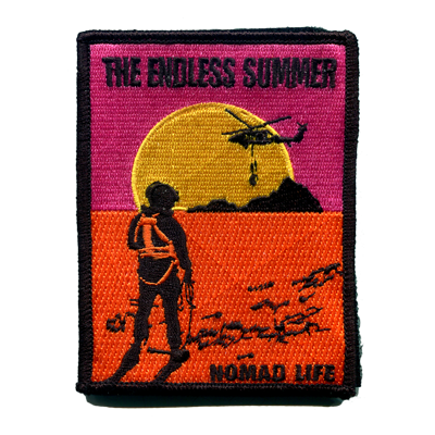 Custom Morale Patches - Summer