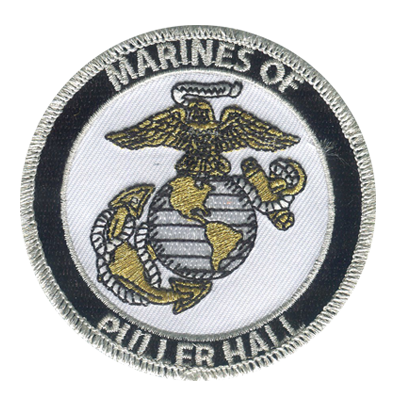 Custom Iron On Military Patches