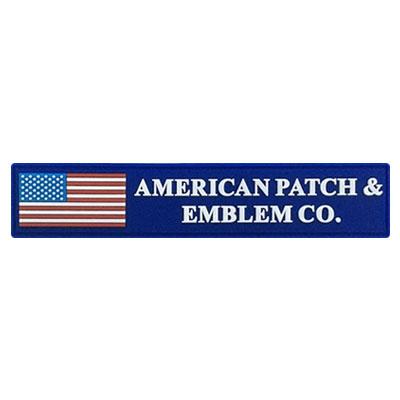 American Patch PVC Patch